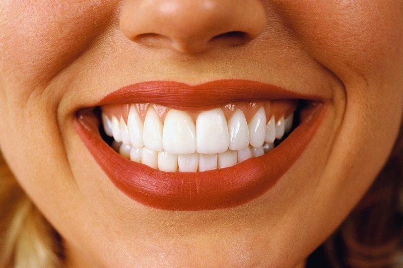 Что надо есть чтоб зубы были хорошие