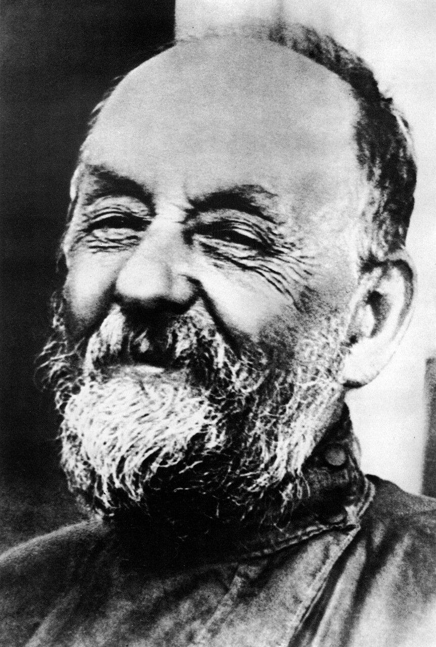 Циолковский. 1932 год