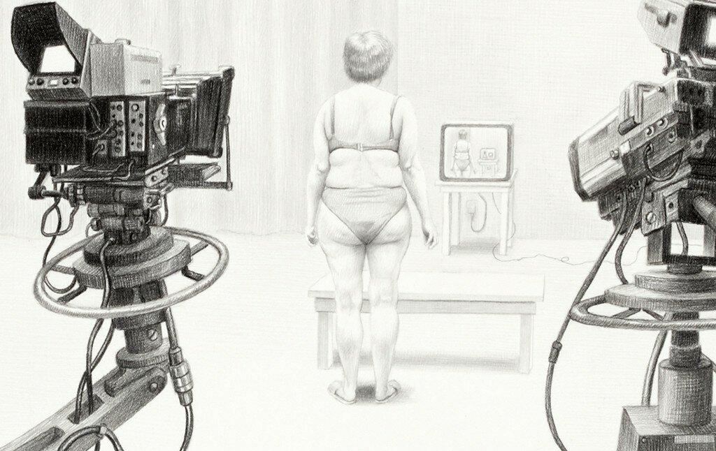Реалити ТВ. 2009 (фрагмент)