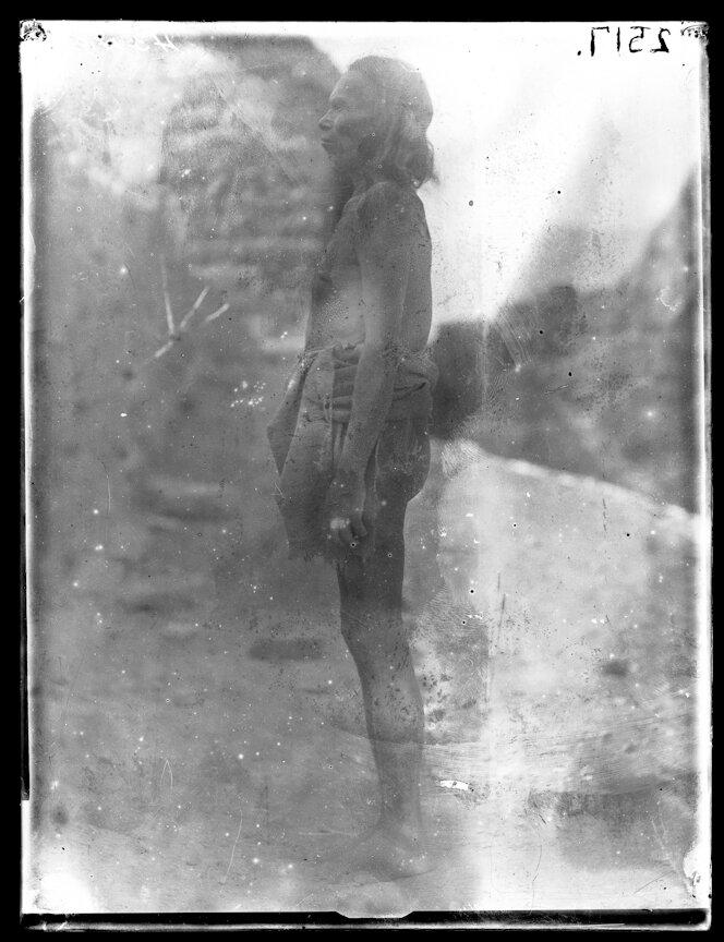 1898. Мануэль
