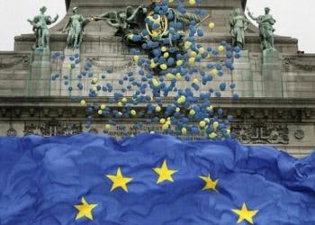 Сегодня европейский континент празднует День Европы