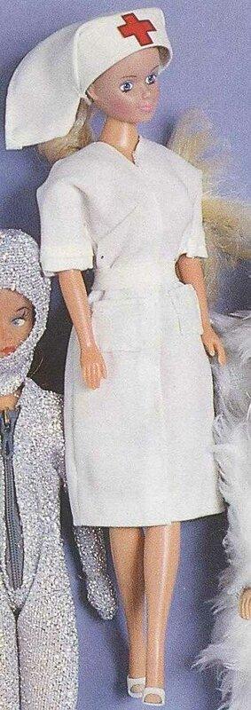 Карнавал.Одежда для кукол. 31