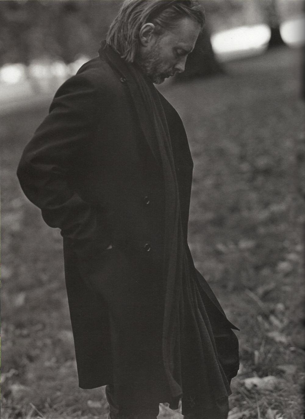 Tom Yorke