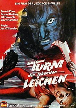 Turm der lebenden Leichen (1972)
