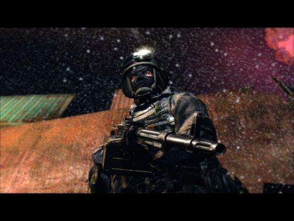S.T.A.L.K.E.R.: FROZEN ZONE (2015)