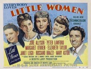 смотреть фильм маленькие женщины