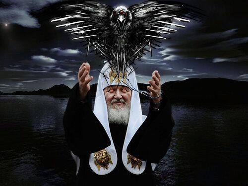 Митрополит обратился к пастве Донбасса: Церковь не благославляет убийства - во всех храмах молятся о мире в регионе - Цензор.НЕТ 1397