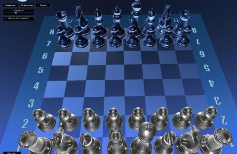 Мир шахматных грёз | Flchess (Rus)