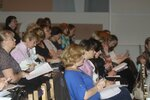 Круглый стол для учителей музыки общеобразовательных организаций