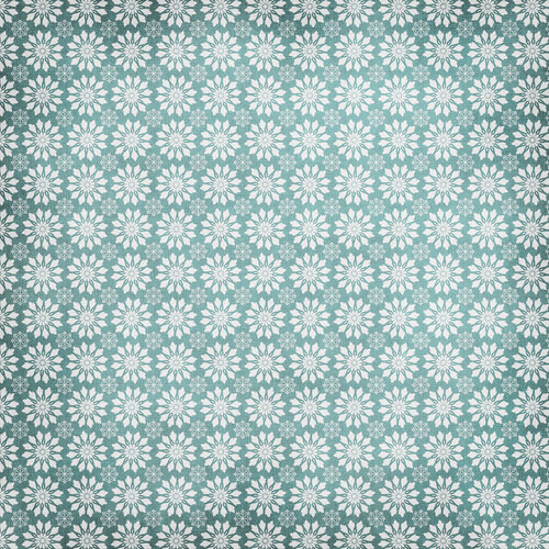 Fonds texture - gris bleuté avec motifs anciens