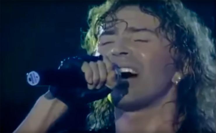 Валерий Леонтьев — «Остров веселых женщин» (1992) Мы не могли не включить в подборку это видео, хотя