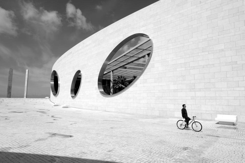 Улицами Лиссабона. Фотограф Руи Палья (24 фото)