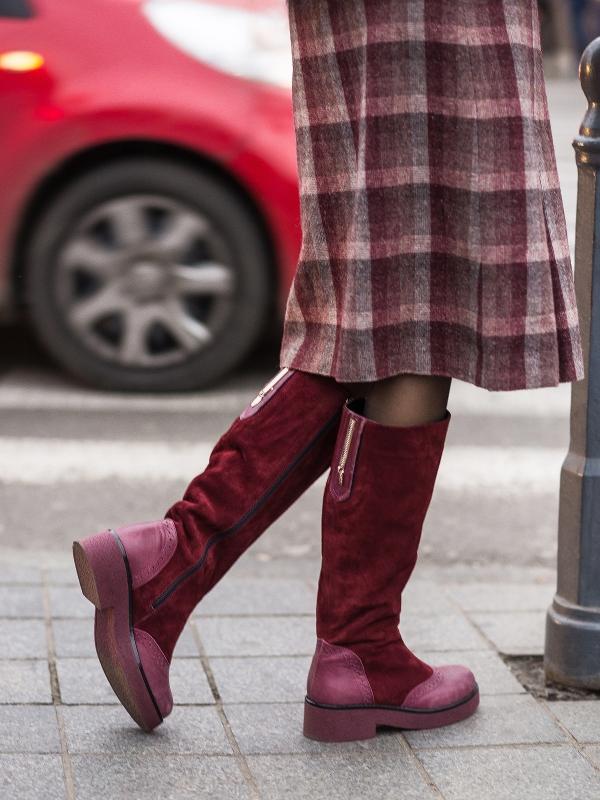 Сколько пар обуви необходимо женщине, чтобы почувствовать себя счастливой? (1 фото)