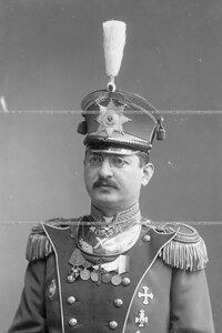Полковник Семен Иванович Назимов (портрет).