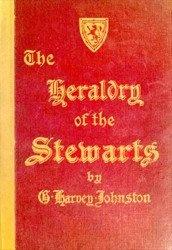 Книга The Heraldry of the Stewarts