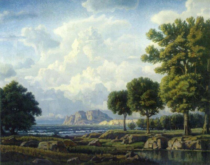 Из собрания шедевров мировой живописи... (347).jpg
