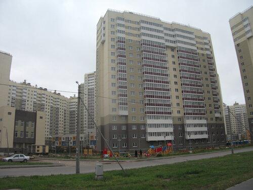 пр. Героев 24к3