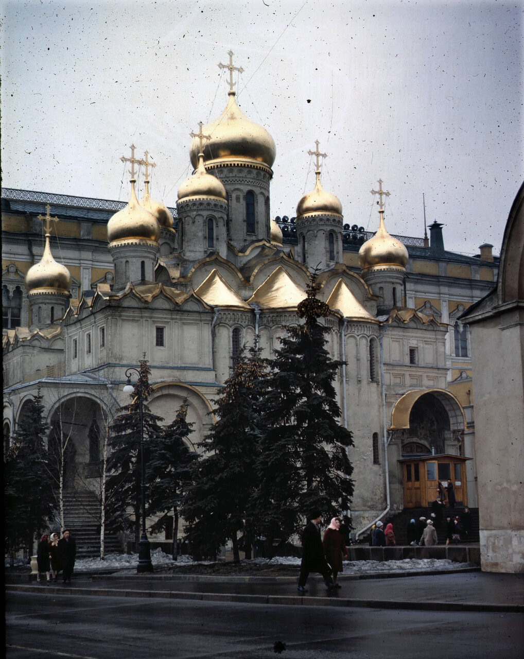 Annunciation Cathedral
