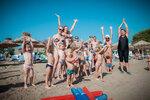 Греция 2013 - Соревнования на море