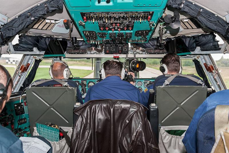 Ильюшин Ил-78М (RF-94283 / 80 синий) ВВС России D707332