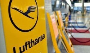 Бортпроводники Lufthansa объявили о недельной забастовке