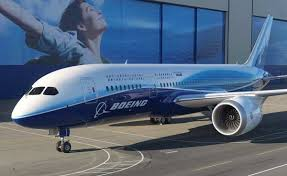 Boeing заключил крупнейшую сделку в истории авиации