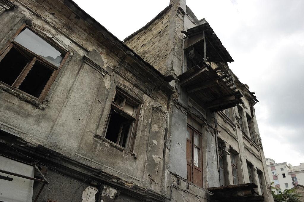 Плохая Одесса