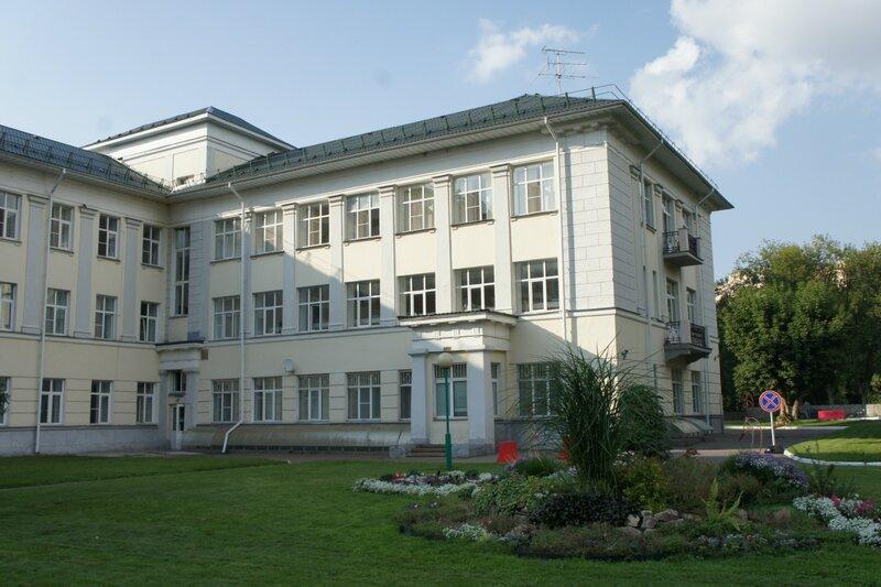 Ярославская областная поликлиника платные услуги