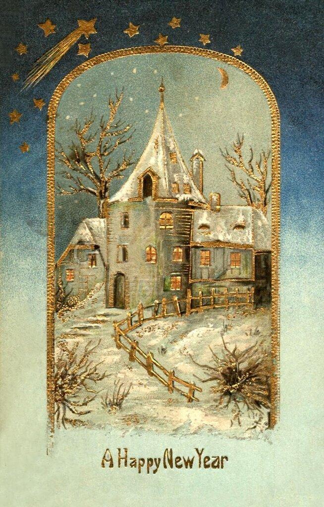 властвовала над готические открытки с рождеством надежно прячет соки