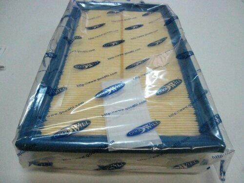 Фильтр воздушный MB W210 E200-E430 95-, SSANGYONG,DAEWOO Musso