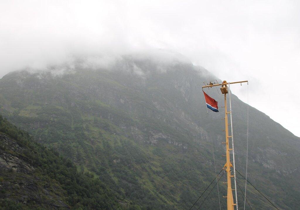 Гейрангер-фьорд, Geirangerfjord