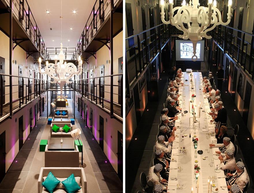 4. Помимо этого в отеле конечно же есть ресторан и бар.