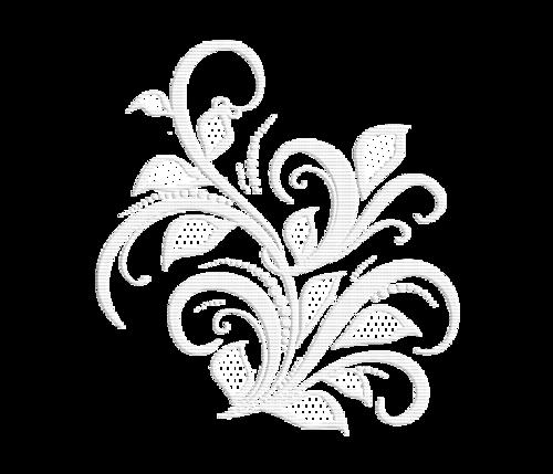 Красивые декоративные элементы PNG
