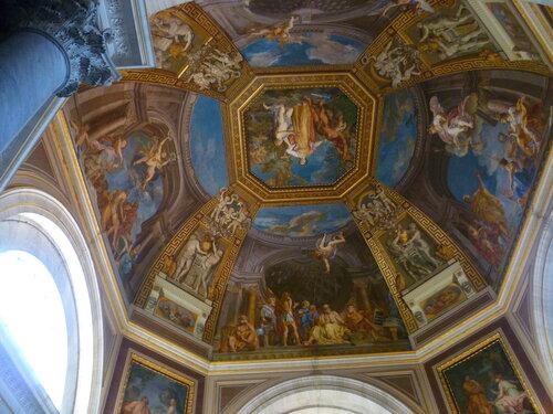 Ватикан, Рим (The Vatican, Rome)