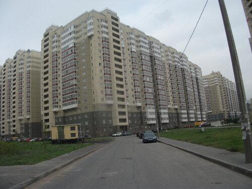 Ленинский пр. 55к2