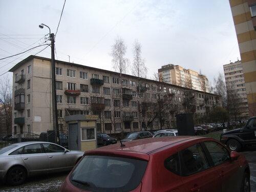 Гражданский пр. 123к2