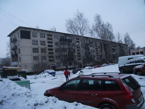 пр. Луначарского 78к3