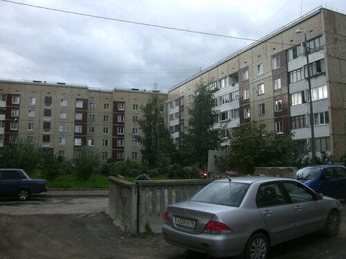 Пискаревский пр. 159к5