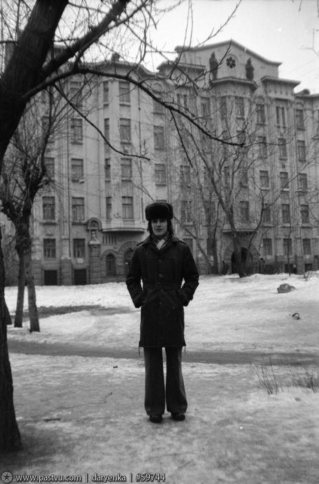 Фото с сайта oldmos.ru