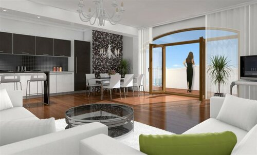 for Deco interieure moderne