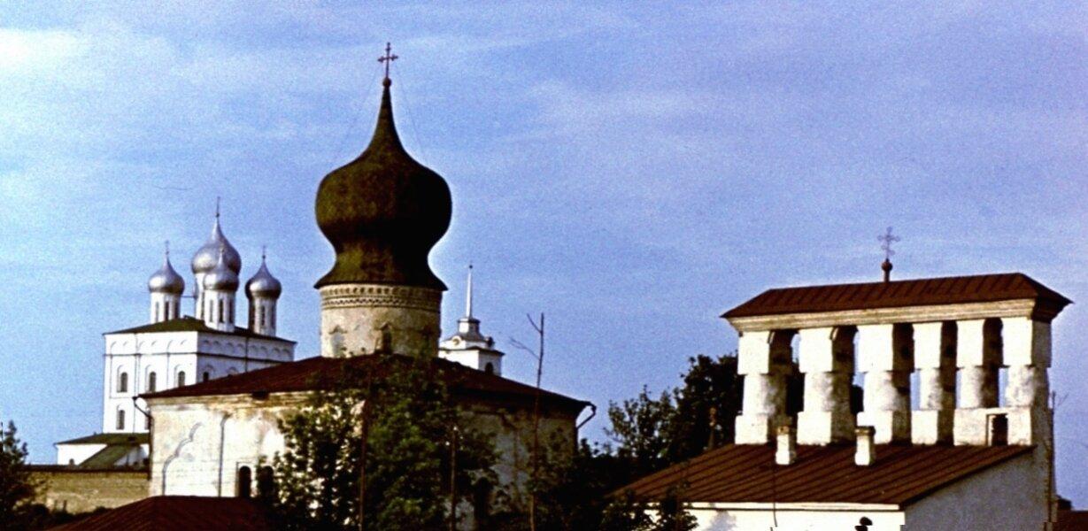 11. Нововознесенская  церковь