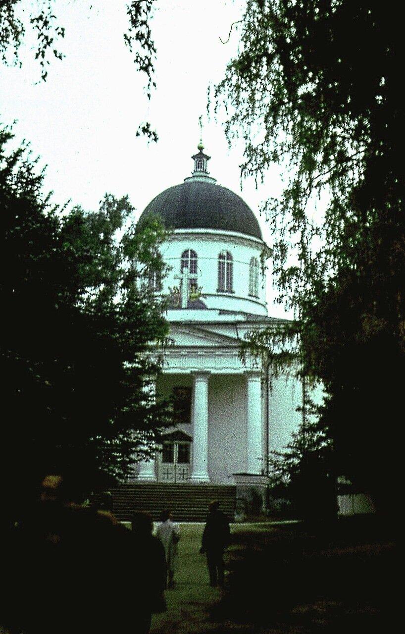 9.  Михайловский собор