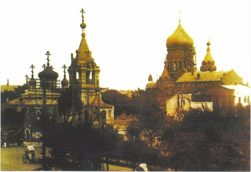 Георгий Мелихов. Белый Харбин 0_e6b5f_b62ce8e6_XL