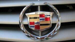 Седан Cadillac ATS станет базой для нового купе
