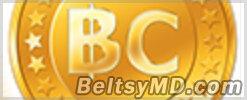 Первое знакомтсво с мировой криптовалютой Bitcoin