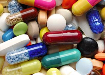 В молдавских аптеках можно приобрести наркотические вещества