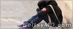 Подросток предпринял вторую попытку самоубийства