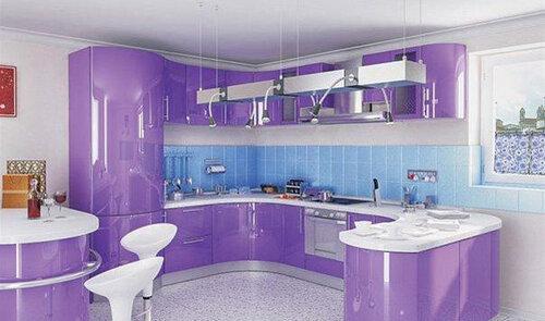 Изготовление кухонных гарнитуров под заказ
