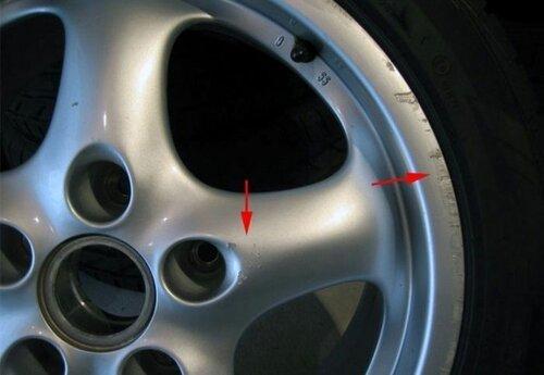 Особенности прокатки дисков
