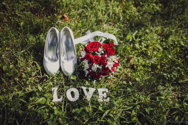 Wedding M&M